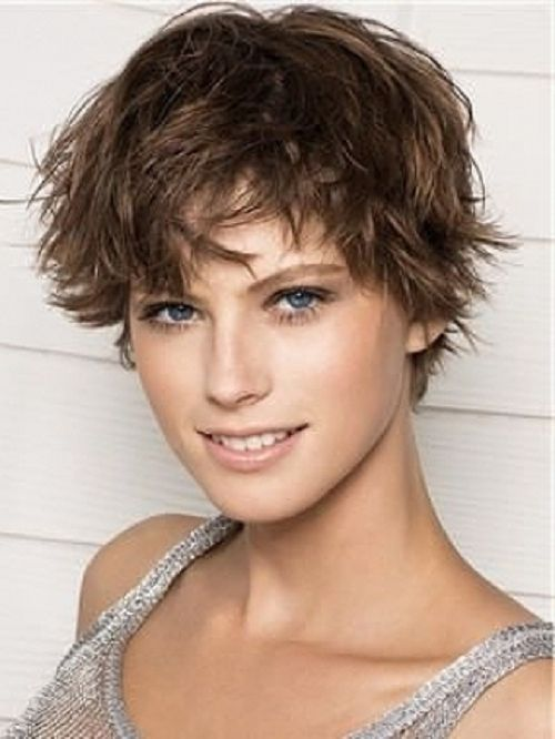 Sensational 1000 Ideas About Messy Short Hairstyles On Pinterest Hairstyles Short Hairstyles Gunalazisus