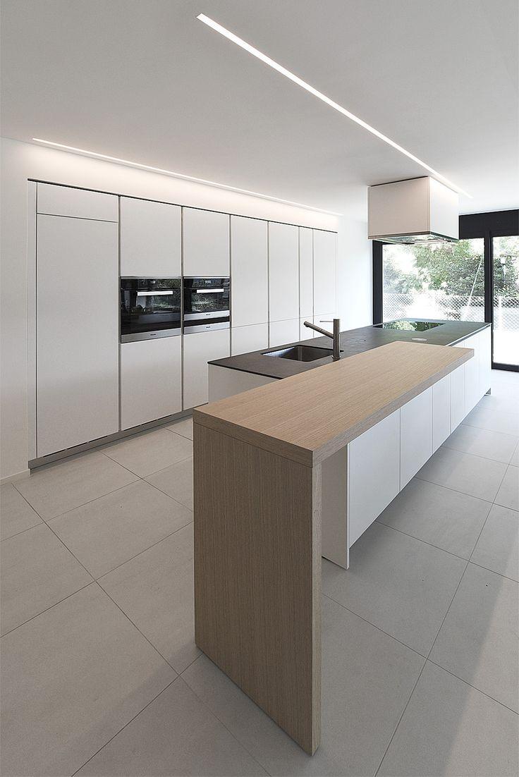 68 best Cucine moderne design - Kitchen images on Pinterest | Canton ...