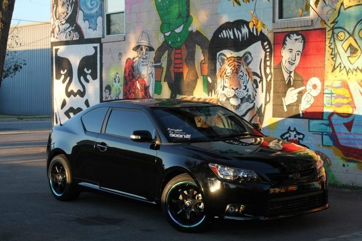A 2012 Scion tC on MobileAutoScene.com #scion #tc #tc2