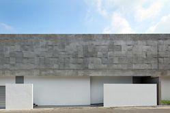 コンクリート・RC造の家 施工実績  アーキッシュギャラリー