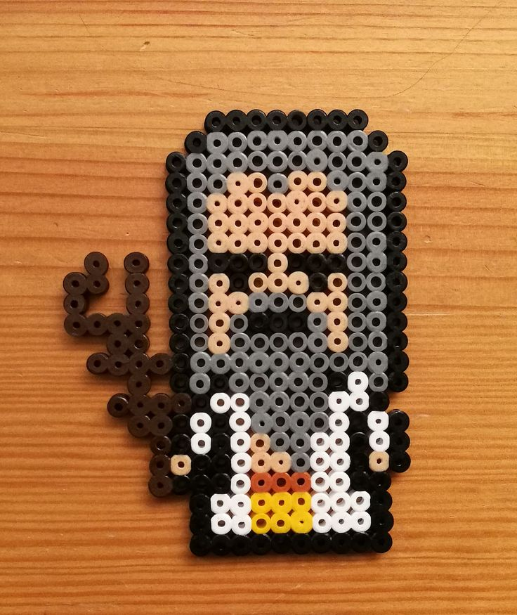 Saruman -character from Lord of the Rings