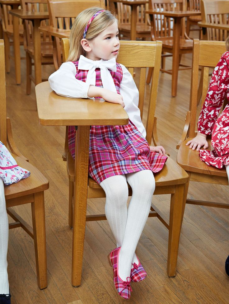 Young little girl school pron gallares — photo 6