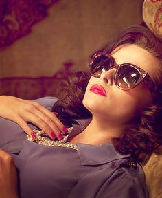 """A theraphy"" by Roman Polański, starring Helena Bonham Carter in Prada Commercial"