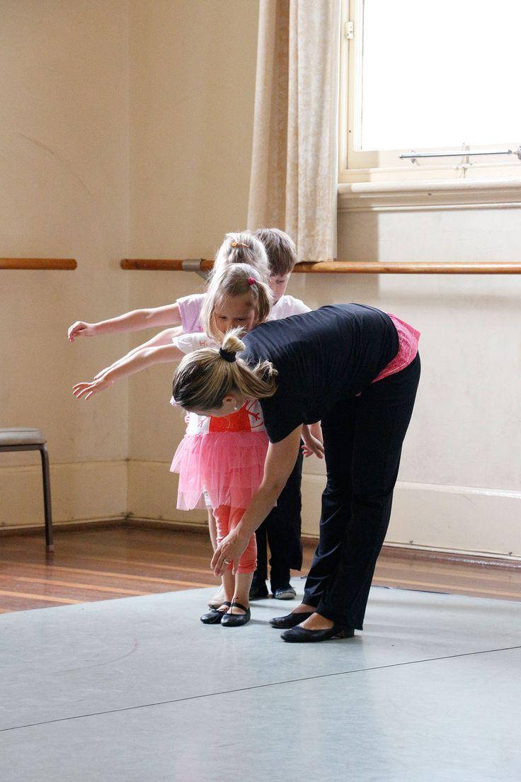 Unicorns dance classes for kids Melbourne