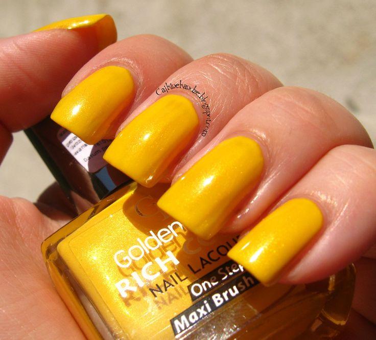 Golden Rose Rich Color 48