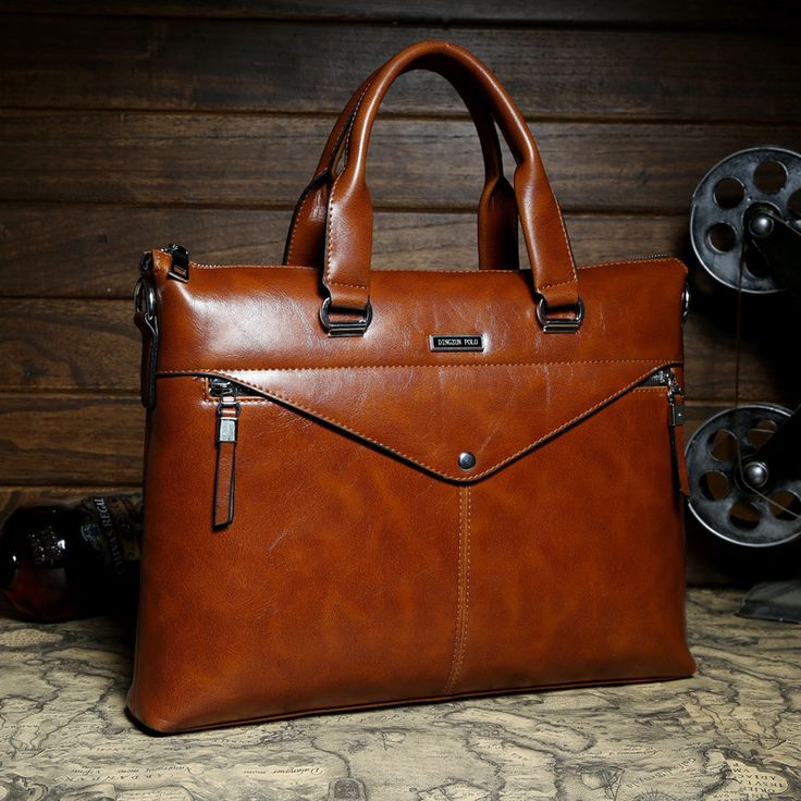 Best 25  Leather bags for men ideas on Pinterest | Bags for men ...