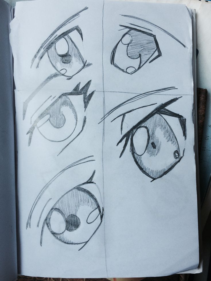 #drawing #draw #sketch #anime #animeeyes #eyes #art
