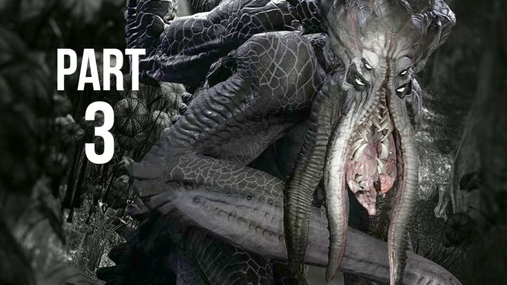 New Trailer! Check out now! Evolve Gameplay Walkthrough Part 3 (PS4) - Kraken Monster Evacuation Campaign