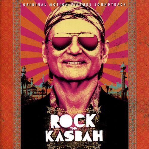 Rock the Kasbah [Original Soundtrack] [CD]