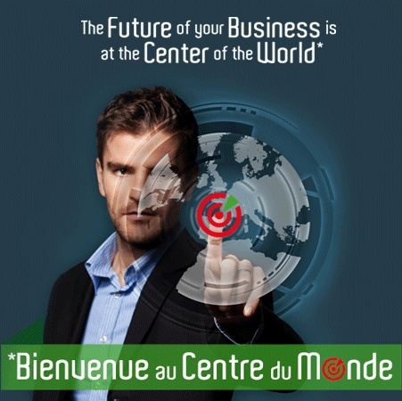 The future of your business is at the Center of the World | Bienvenue au Centre du Monde !  > http://www.invest-basquecountry.com  > http://youtu.be/5BLBw_6mxkI