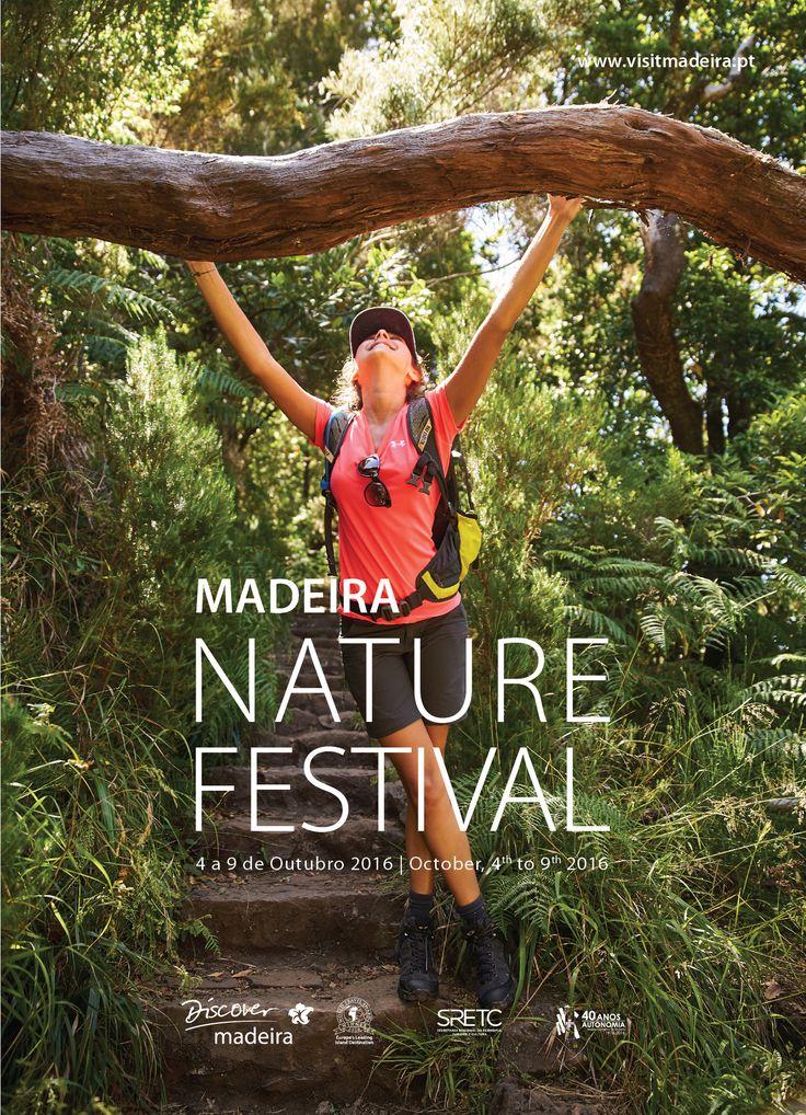 Festival da Natureza da Madeira 2016