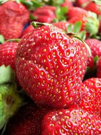 Thermomix Recipes: Strawberry Jam: Make It with Thermomix