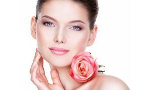 Mikrodermabrasion und Ultraschall-Behandlung mit Hyaluron im Beauty Institut Dautel (bis zu 78% sparen*)