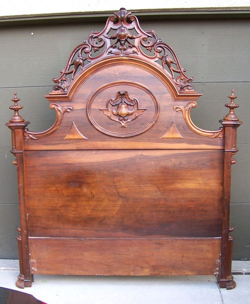 1000 images about flippin 39 obsessed very victorian for Very headboards