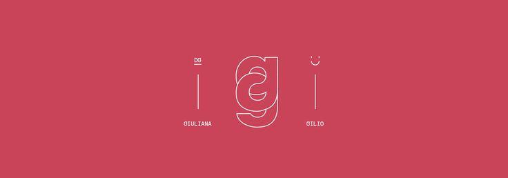 다음 @Behance 프로젝트 확인: \u201cGG - Personal Branding\u201d https://www.behance.net/gallery/41420571/GG-Personal-Branding
