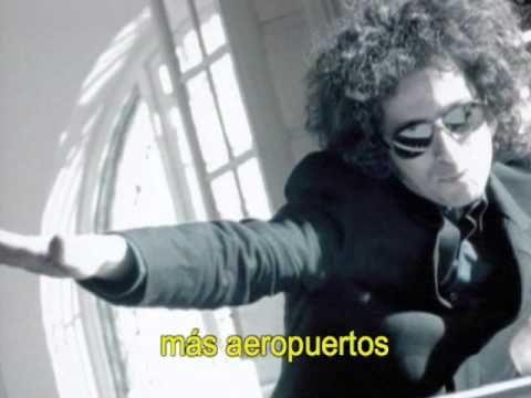 Andrés Calamaro - Te quiero igual (Official CantoYo Video) - YouTube