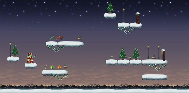 BBC Latest News - Doctor Who - The Doctor Who Game Maker has regenerated for Christmas!