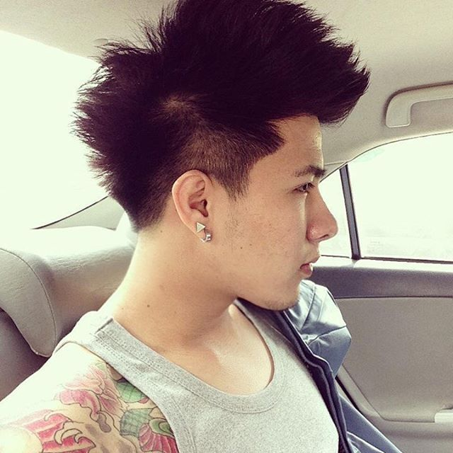 cool 30 Fabulous Men's Messy Hairstyles - Your Uniqueness Check more at http://machohairstyles.com/best-mens-messy-hairstyles/