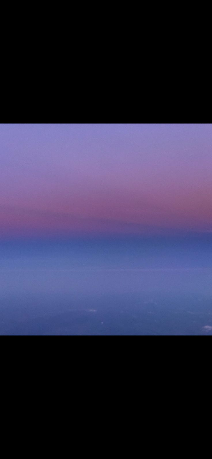 The Sky over Charlotte