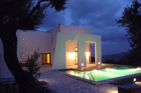 House in Andros by KLab architects: Dreams Houses, Andro Islands, Interiors, Klab Architects, Architecture Excel, Vacations Houses, Houses Once, Greek Architects