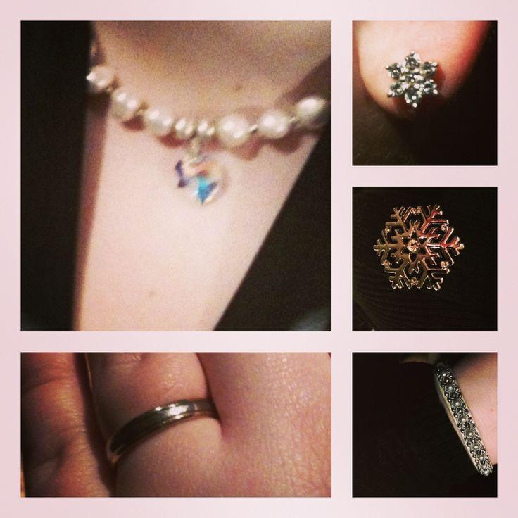 Bröllopssmycken! #wedding #jewelry