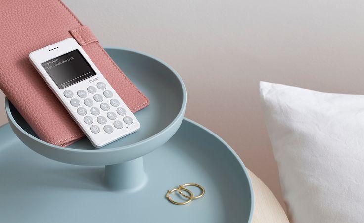 Jasper Morrison and Punkt unveil new 'MP 01' phone colours | Wallpaper*