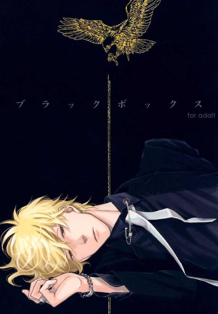 [hyakkei/ Ichikawa Kei] Gintama dj - Black Box 1 [Eng] - My Reading Manga