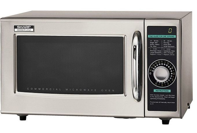 Industrial Microwave Oven Commercial Cooking Kitchen Automatic Heating Equipment…