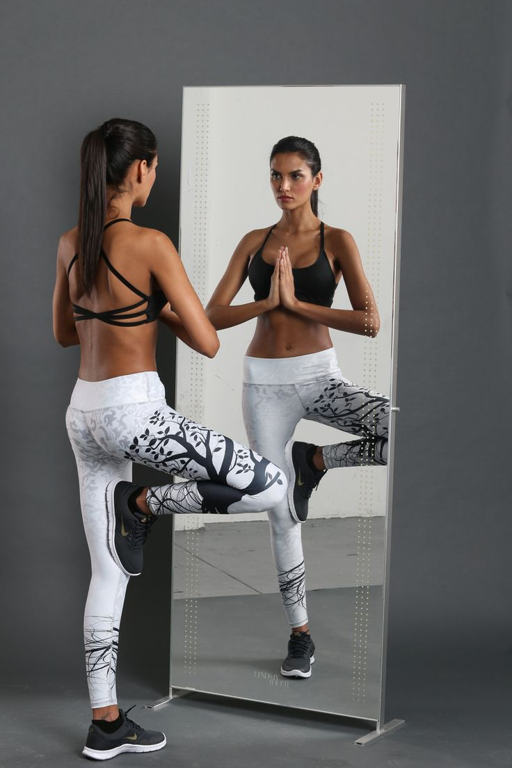 NOLI YOGA - Love this outfit!!