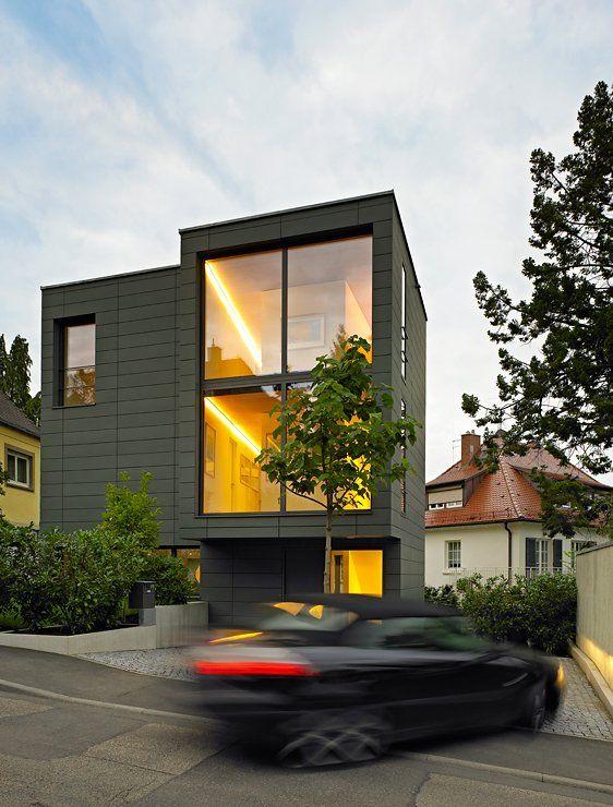 14 besten Stadthaus Bilder auf Pinterest Stadthaus - einrichtung ideen optimale wohnflache