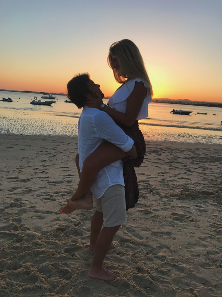 @kikaat #relationshipGoals #couple #goals #summer #island #sunset