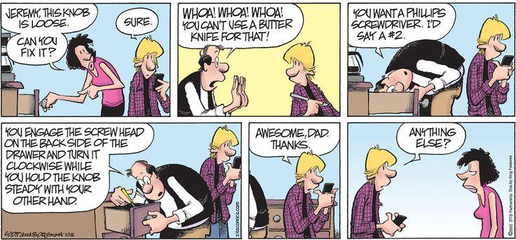 25 Best Zits Comic Images On Pinterest