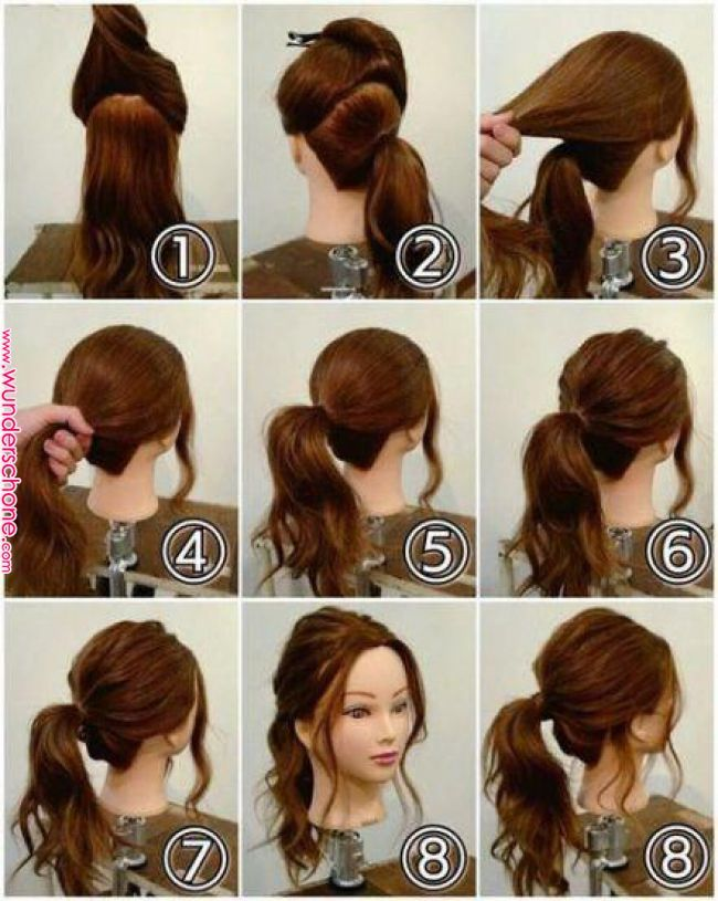 Updo Hairstyles For Work Shoulder Length Uphairdos Hairstyle For Work Long Long Hair Styles Curly Hair Styles Long Hair Styles Hair Styles Pinterest Hair