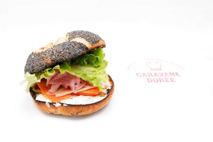 Caravane Dorée : le nouveau restaurant gastronomique ambulant