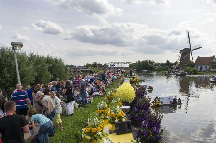Rijnmonddag Varend Corso 2015