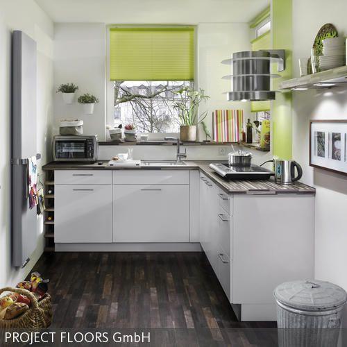 Kleine küchen sind ein problem das vor allem in großstädten gang und gäbe ist