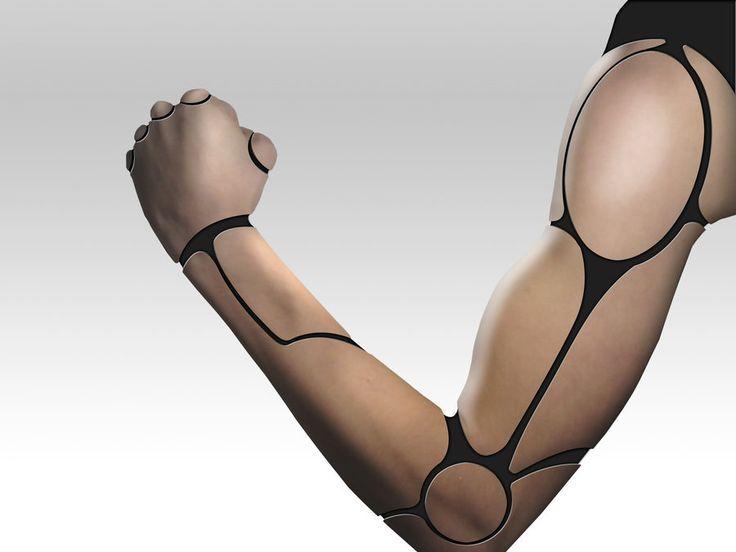 deus ex bionic arm - Google keresés