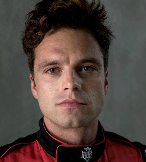 Sebastian Stan as Dayton White in Logan Lucky (2017)