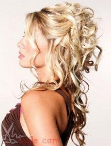 543246773772487851 long curly hairstyles for women over 50 | Curly Prom Hairstyles For Long Hair: beauty, sexy and hot | Hairstyles