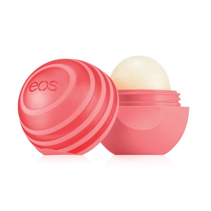 Eos Evolution of Smooth - Lip Balm Sphere Blackberry Nectar - 0.25 oz. Packaged with antioxidant-rich vitamin E, soothing shea butter and jojoba oil, eos keeps your lips damp, soft and sensationally smooth.