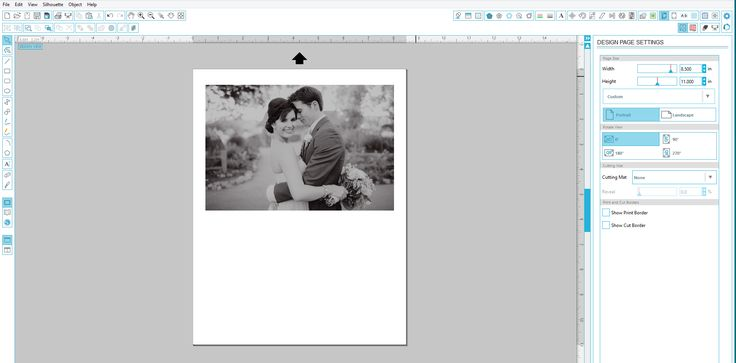 Turning a Photo Into a Custom Stamp!