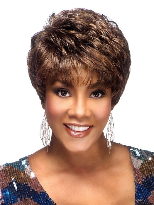 Amy By Vivica Fox Wigs Com The Wig Experts My Style