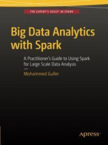 Big Data Analytics with Spark - http://jaebooks.com/2017/11/big-data-analytics-spark/