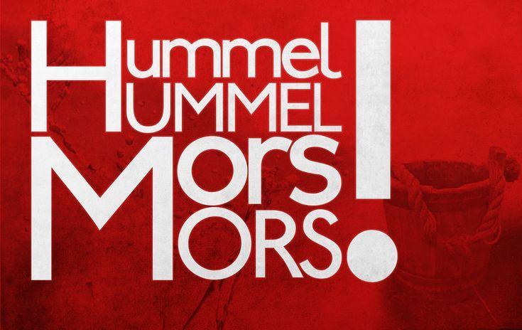 Hummel Hummel Mors Mors by ^pica-ae on deviantART