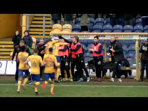Mansfield Town vs Doncaster Rovers - http://www.footballreplay.net/football/2016/12/31/mansfield-town-vs-doncaster-rovers/