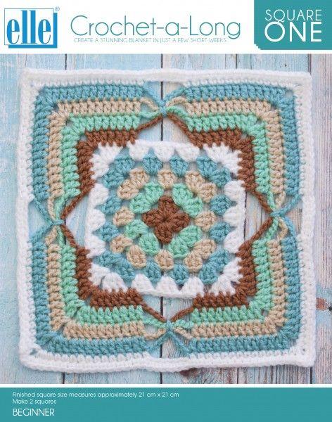 Crochet Pattern Tester 2017 : The 12 best images about Crochet-a-Long on Pinterest ...