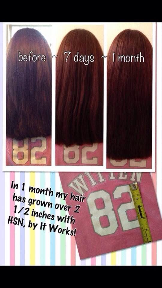 This is no joke! Super fast hair growth!!! Miracle pills I tell you! Order here http://GetRapunzelHair.com