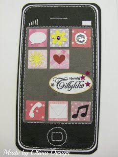 Olivias Loveletters: Donna mobiler