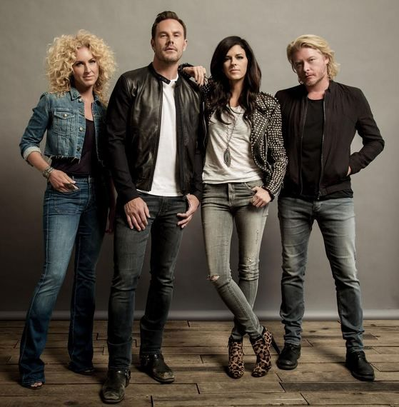 Exclusive Interview: Little Big Town's Kimberly Schlapman on 'Girl Crush,' the Grand Ole Opry, and What's Next for the Band