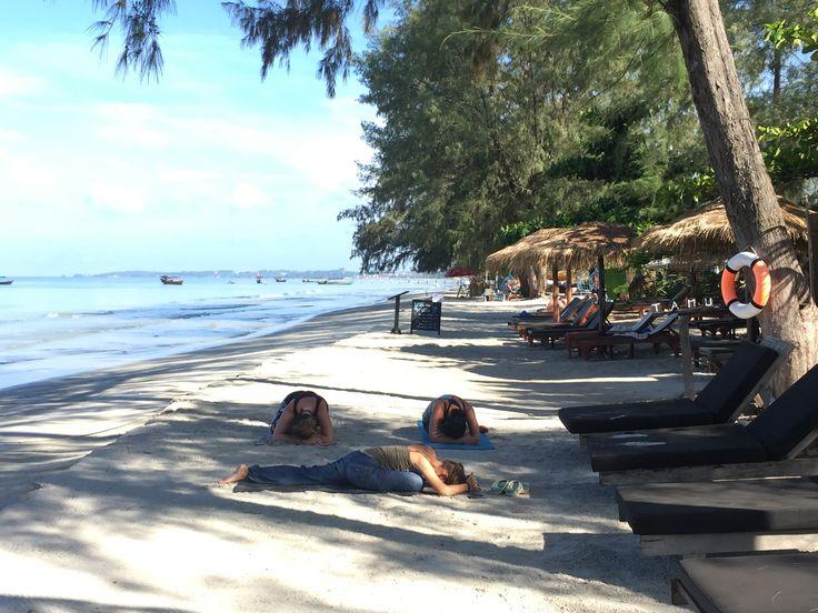 20 Best Tamu Beach Cambodia Images On Pinterest Cambodia